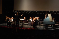 North State Symphony's Holiday Concert