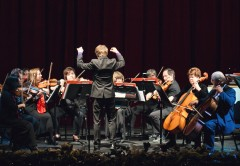 North State Symphony's Baroque Ensemble at the State Theatre in Red Bluff