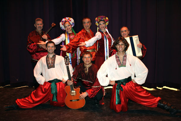 See Tammi for free tickets to the Russian Folk Festival Concert on February 4th.
